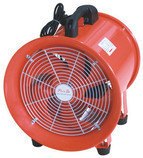 Ventilador-Extractor Metal Works MV300.
