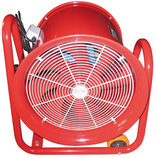 Ventilador-Extractor Metal Works MV500SL.