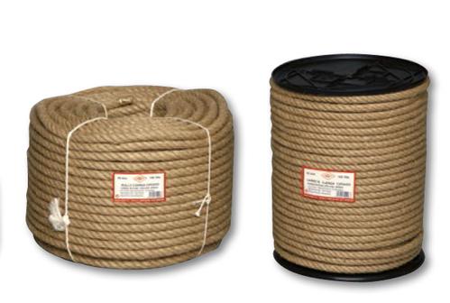 cuerda de camo cableada 4c de 6mm rollo 200m